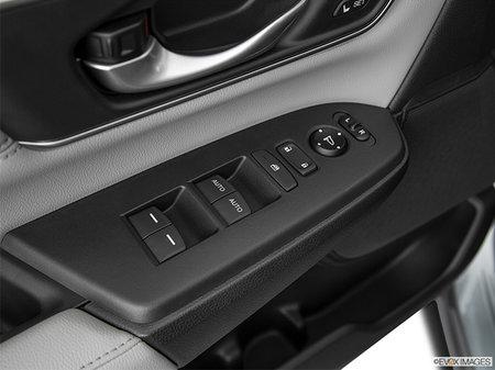 Honda CR-V LX 2018 - photo 3