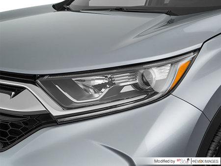 Honda CR-V LX 2018 - photo 4