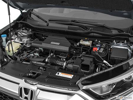 Honda CR-V LX 2018 - photo 1