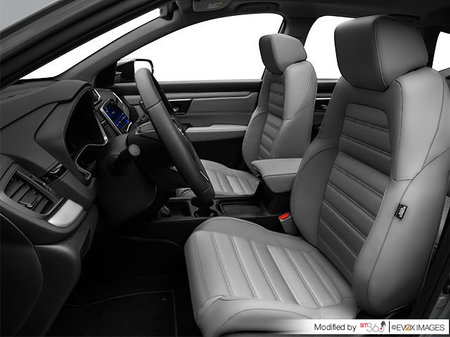 Honda CR-V LX 2018 - photo 2