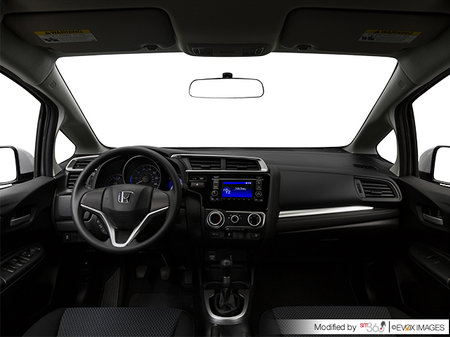 Honda Fit DX 2018 - photo 4