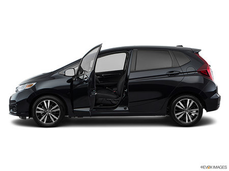 Honda Fit EX-L NAVI 2018 - photo 1