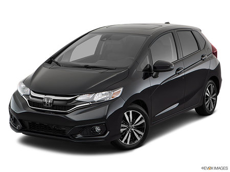 Honda Fit EX-L NAVI 2018 - photo 2