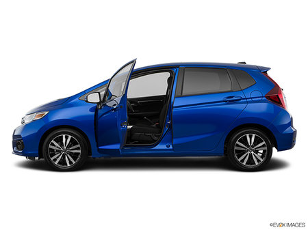 Honda Fit EX 2018 - photo 1