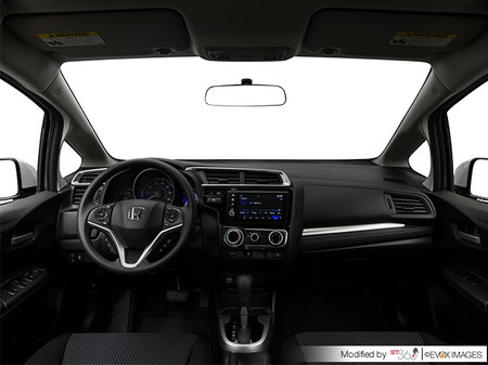 Honda Fit LX-SENSING 2018 - photo 4