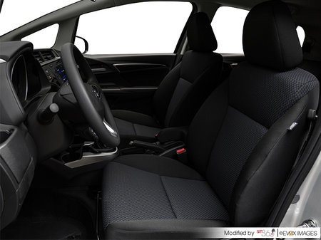 Honda Fit LX 2018 - photo 2