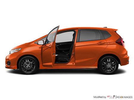 Honda Fit SPORT SENSING 2018 - photo 1