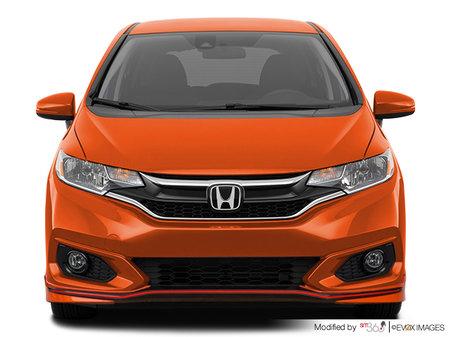 Honda Fit SPORT SENSING 2018 - photo 4