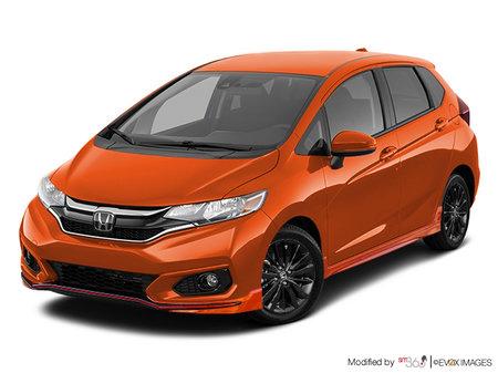 Honda Fit SPORT 2018 - photo 3