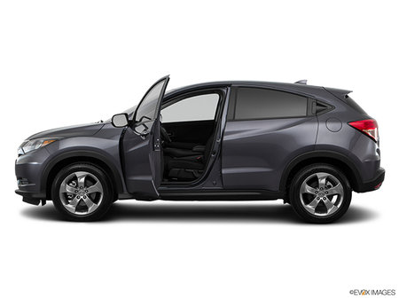 Honda HR-V LX-2WD 2018 - photo 1