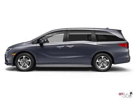 Honda Odyssey EX-L NAVI 2018 - photo 1