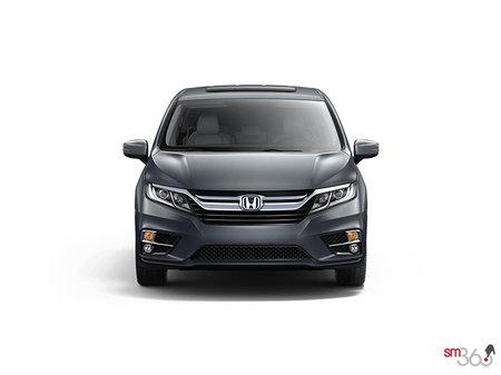 Honda Odyssey EX-L NAVI 2018 - photo 3