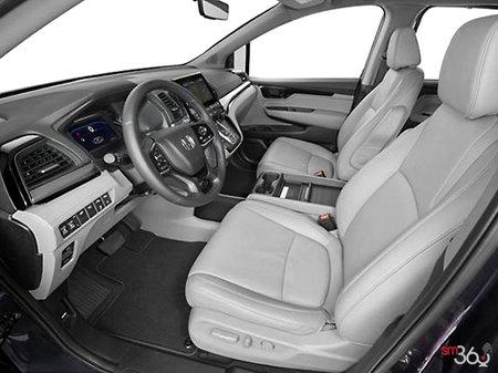 Honda Odyssey EX-L NAVI 2018 - photo 4