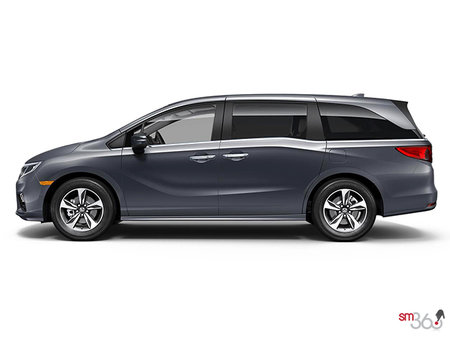 Honda Odyssey EX-L RES 2018 - photo 1