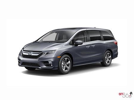 Honda Odyssey EX-L RES 2018 - photo 2