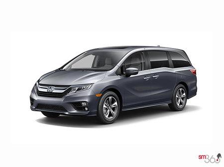 Honda Odyssey EX 2018 - photo 2