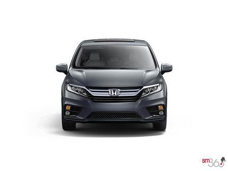 Honda Odyssey EX 2018 - photo 3