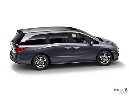 Honda Odyssey EX 2018 - photo 4