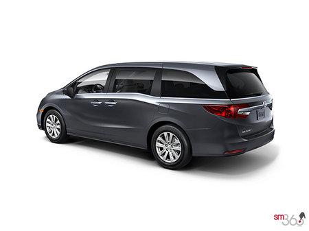 Honda Odyssey LX 2018 - photo 1
