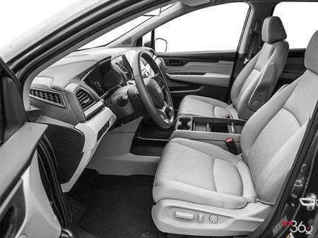 Honda Odyssey LX 2018 - photo 4