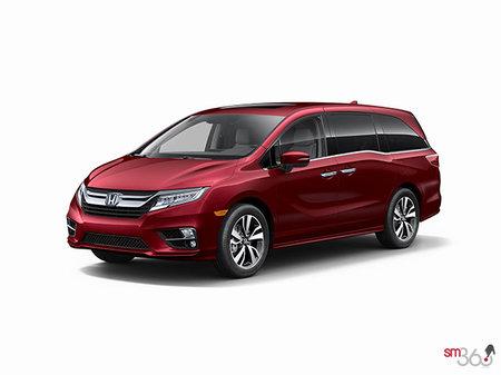 Honda Odyssey TOURING 2018 - photo 2