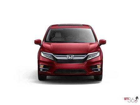 Honda Odyssey TOURING 2018 - photo 3