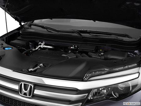 Honda Pilot LX 2018 - photo 2