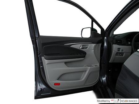 Honda Ridgeline EX-L  2018 - photo 2