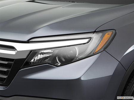 Honda Ridgeline EX-L  2018 - photo 4