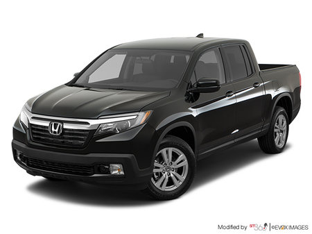 Honda Ridgeline LX 2018 - photo 2