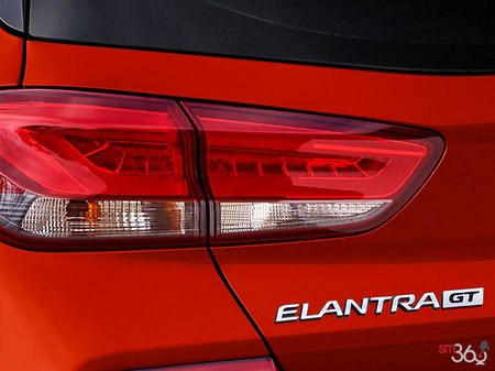 Hyundai Elantra GT SPORT 2018 - photo 4