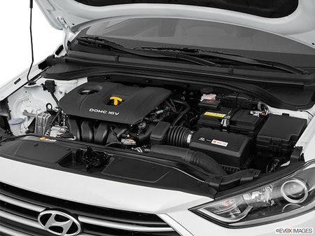 Hyundai Elantra LE 2018 - photo 1