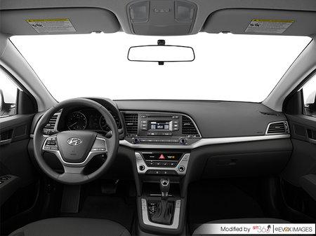 Hyundai Elantra LE 2018 - photo 4