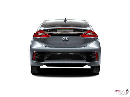 Hyundai Ioniq Electric Plus LIMITED 2018 - photo 4