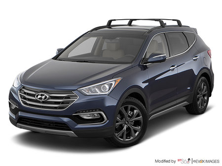 Hyundai Santa Fe Sport 2.0T ULTIMATE 2018 - photo 2