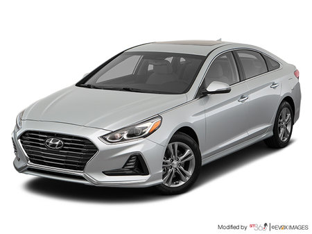 Hyundai Sonata GLS TECH 2018 - photo 1