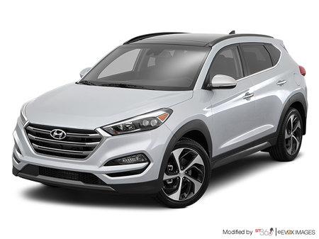 Hyundai Tucson 1.6T ULTIMATE AWD 2018 - photo 1