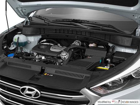 Hyundai Tucson 1.6T ULTIMATE AWD 2018 - photo 3