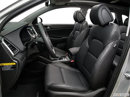 Hyundai Tucson 1.6T ULTIMATE AWD 2018 - photo 4