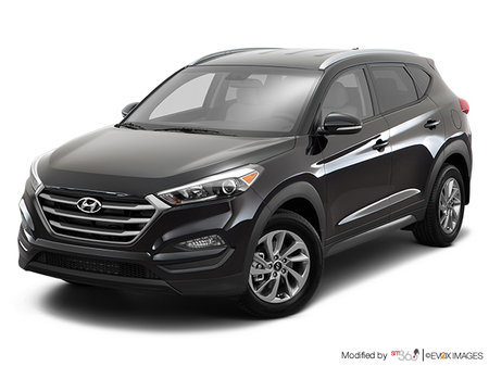 Hyundai Tucson 2.0L PREMIUM 2018 - photo 2
