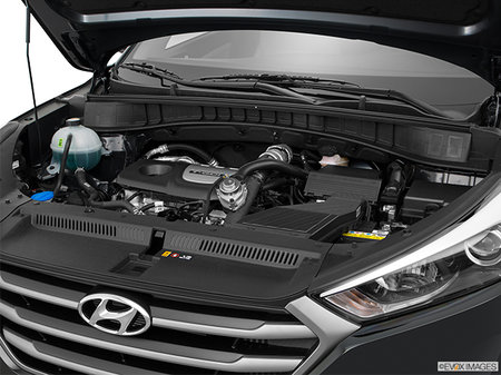 Hyundai Tucson 2.0L PREMIUM 2018 - photo 4