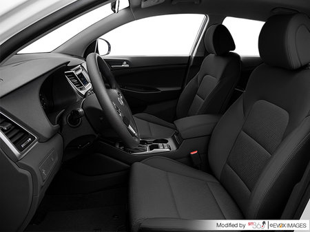 Hyundai Tucson 2.0L 2018 - photo 3