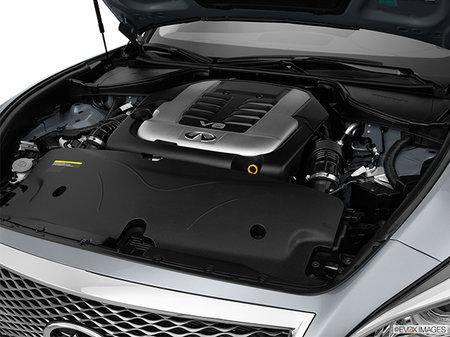 INFINITI Q70 L 5.6 AWD 2018 - photo 3