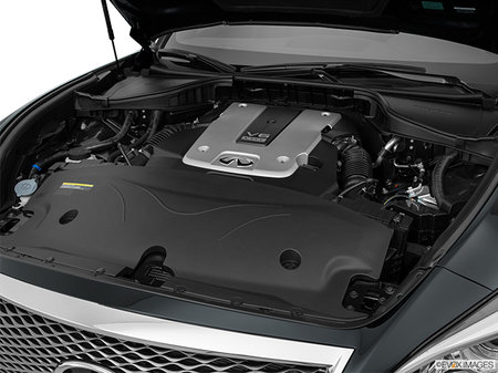 INFINITI Q70 3.7 AWD 2018 - photo 3