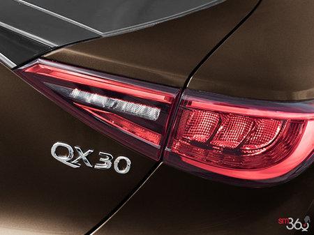 INFINITI QX30 AWD 2018 - photo 2