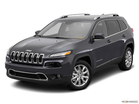 Jeep Cherokee LIMITED 2018 - photo 2