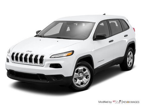 Jeep Cherokee SPORT 2018 - photo 1