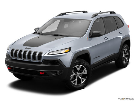 Jeep Cherokee TRAILHAWK 2018 - photo 2
