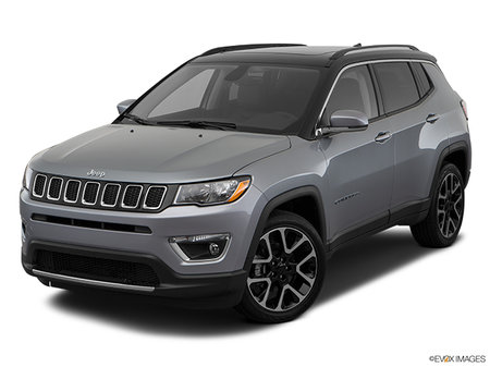 Jeep Compass LIMITED 2018 - photo 2