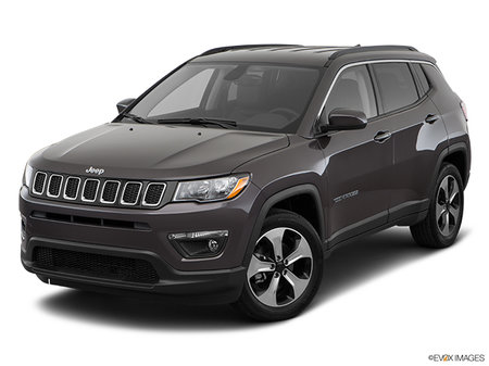 Jeep Compass NORTH  2018 - photo 2